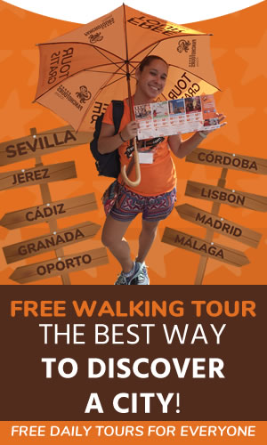 FREETOUR WALKING TOUR