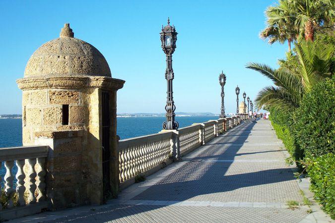 Tours en Cádiz