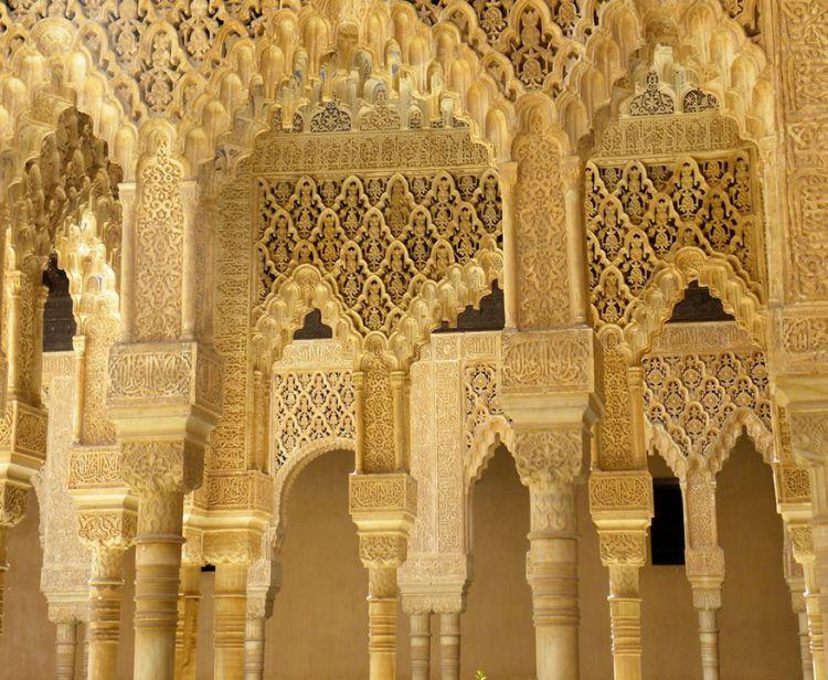 Tickets Alhambra + Tour privado Albaycin