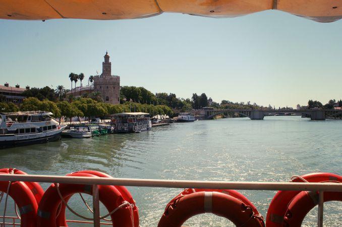 Tours à Seville