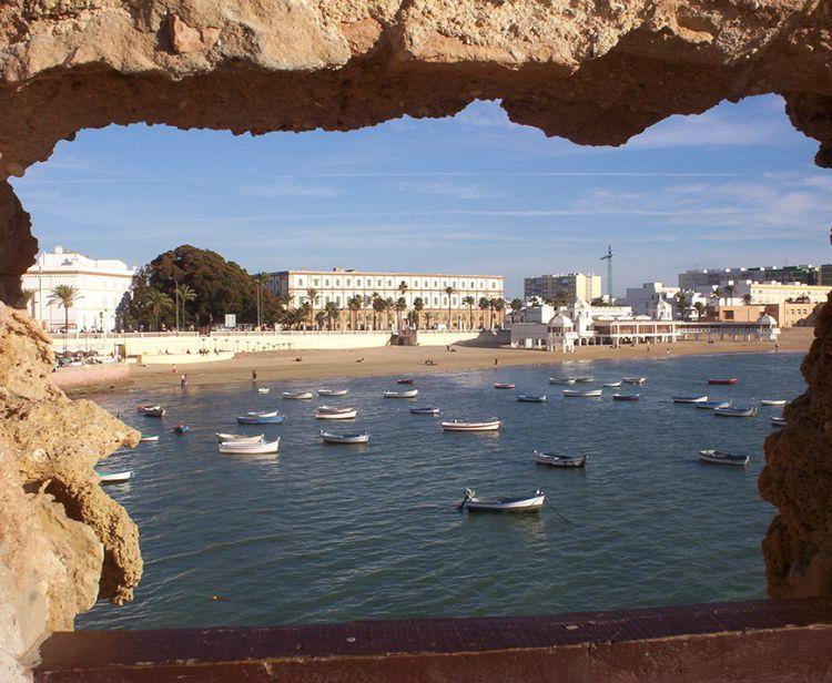 Free tour Cadix
