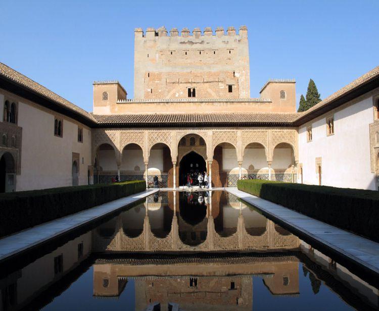 Granada Alhambra tickets + Albaycin Tour