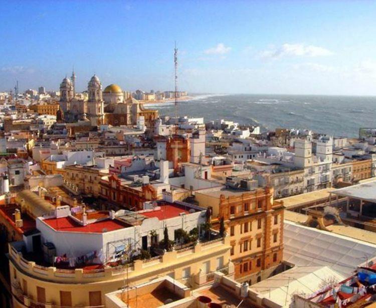 Day Trip From Jerez to Cadiz