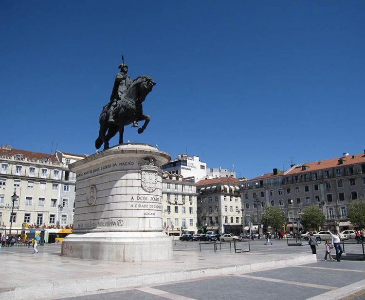 Lisbon Alfama free tour