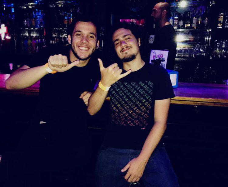 Malaga Night tour