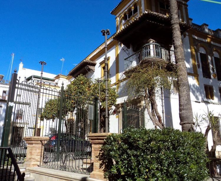 Santa Cruz Jewish Quarter Tour + essence of Triana