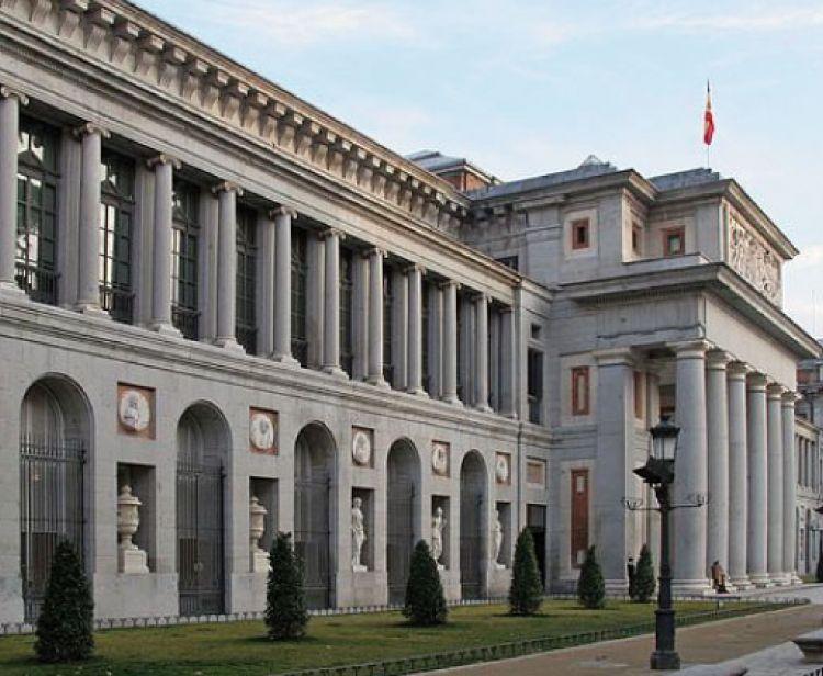 Combo Royal Palace & Prado Museum