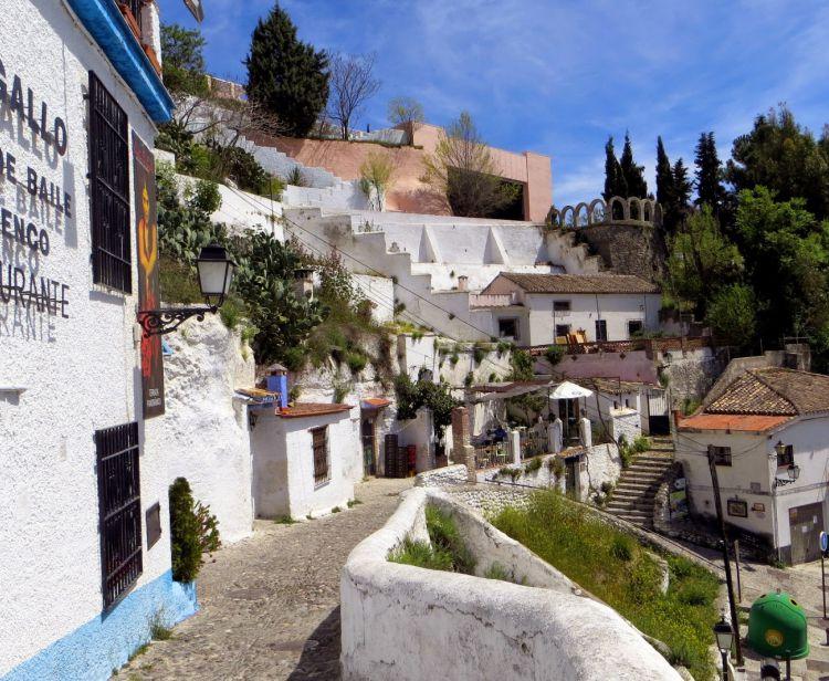 Private Tour Alhambra + Albaycin Granada