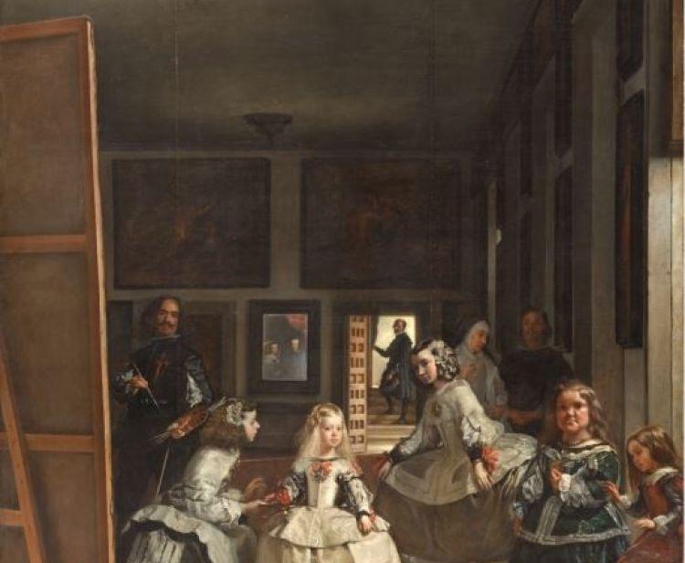 Combo Reina Sofia Museum and Prado Museum