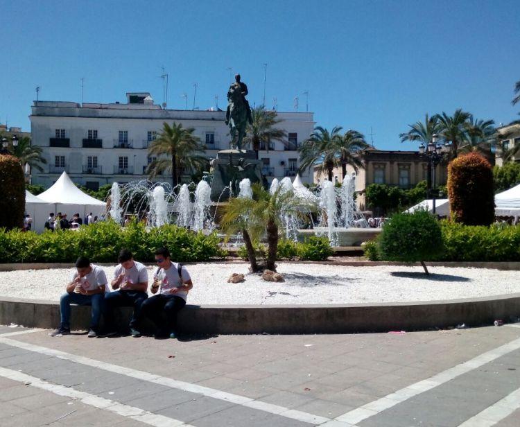 Jerez Free Walking Tour