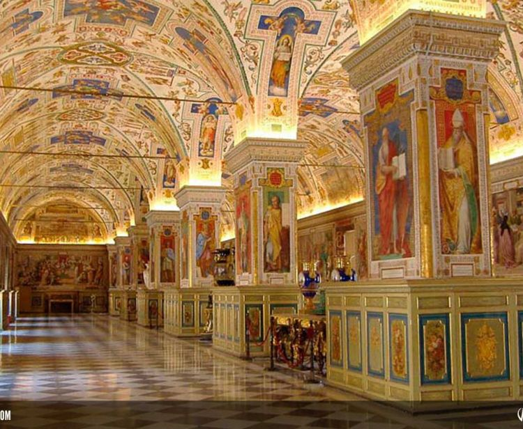 Private tour of the Vatican, Sistine Chapel and St. Peter's Basilica