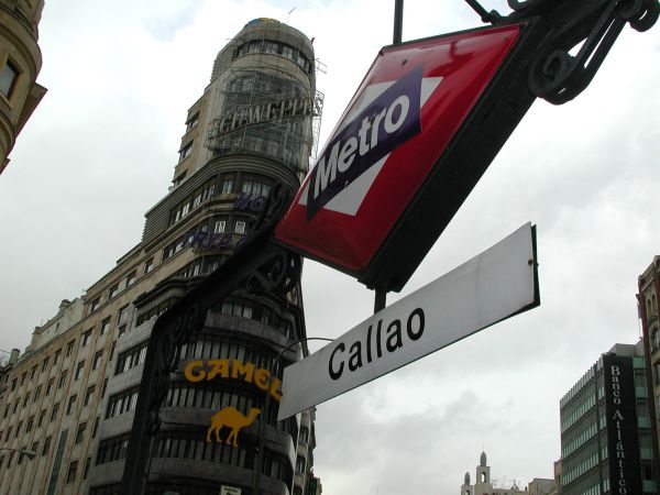 Tours Madrid