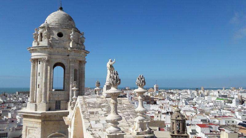 Tours Cadiz