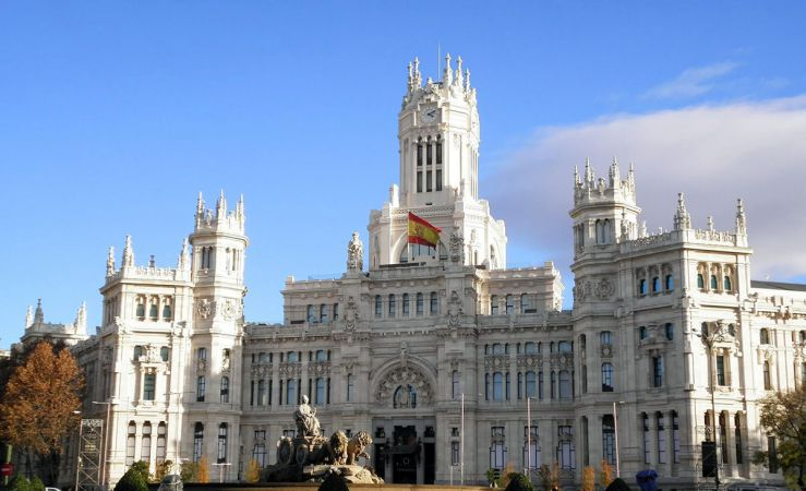 Free Tours Madrid