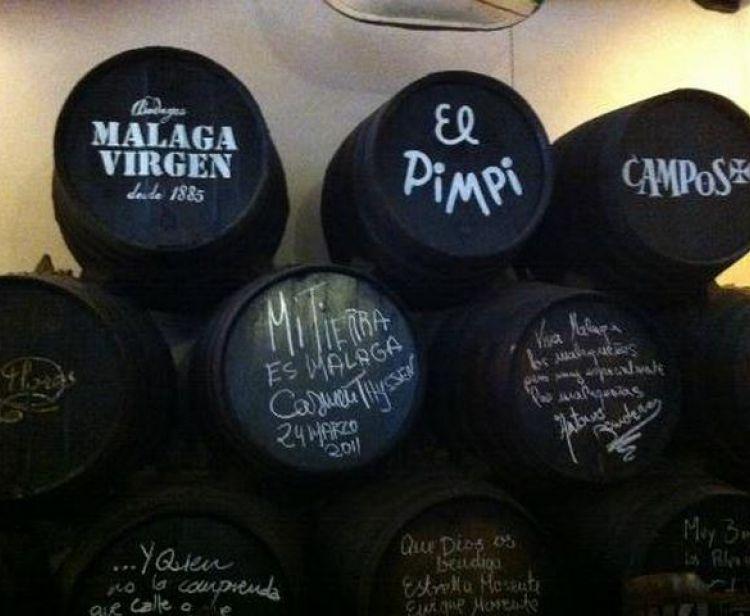 Тур Тапас и Вино