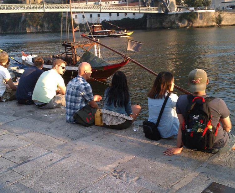 Индивидуальный тур в Порту