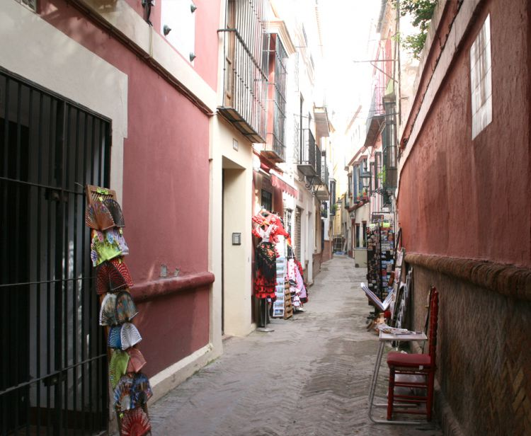 Тур Еврейский квартал Санта Круз + Тур Фламенко в Севилье