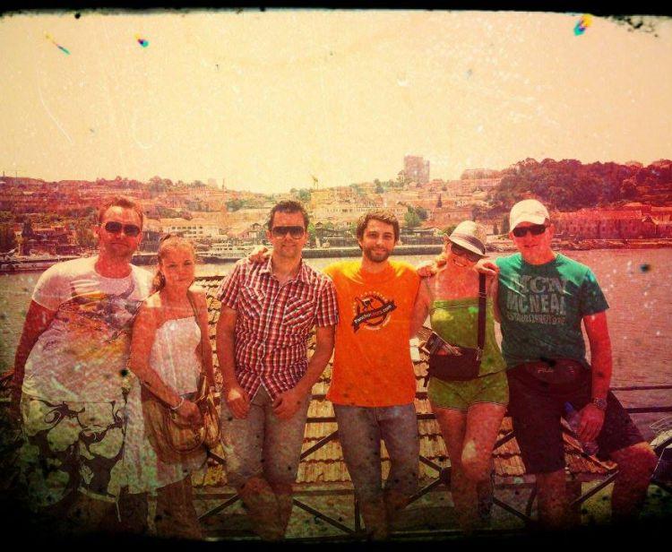 Clasisical Porto Free walking Tour