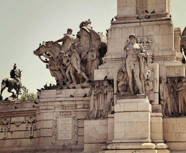 Наполеон и Конституция