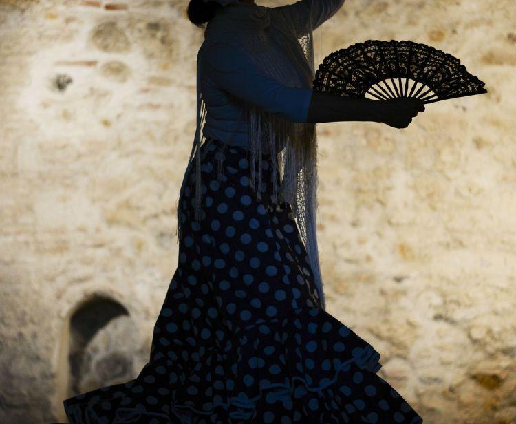 Alcazar + Flamenco