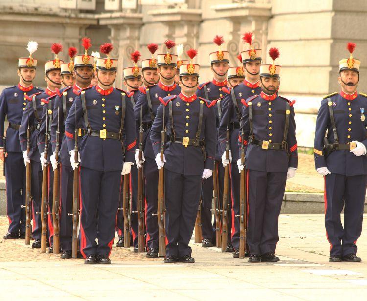 Royal Palace VIP