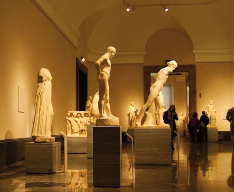 Combo Palacio Real y Museo del Prado