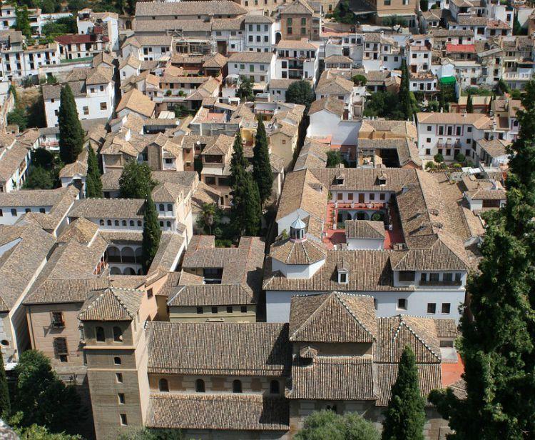 Тур без очередей по Альгамбре с билетом